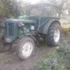 ZetorSuper50 m52 - tractor real