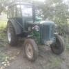 ZetorSuper50 m53 - tractor real