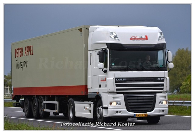 AVA Rent BX-HV-58-BorderMaker Richard