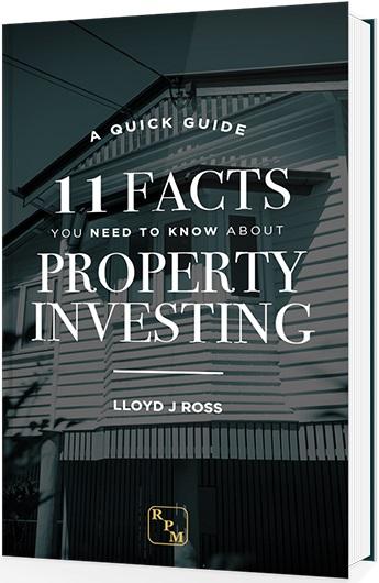 Property investment Queensland RPM Queensland Pty Ltd