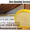 Best flat roofing in IL - F M Exteriors