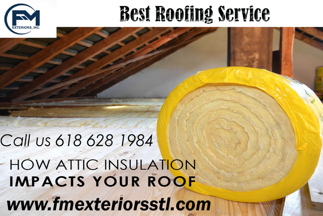 Best flat roofing in IL F M Exteriors