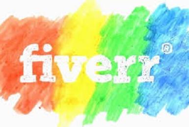 fiverr-logo-rainbow Fiverr Review