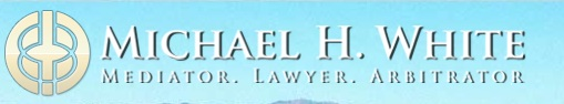 Logo The Law Offices of Michael H. White