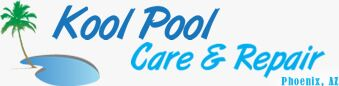 Logo Kool Pool Care
