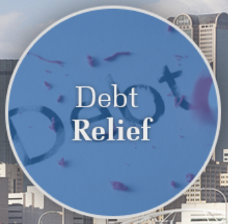 Dallas best bankruptcy attorneys Richard Weaver & Associates