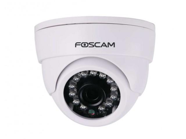 upside down-640x480 Foscam