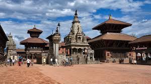 Bhaktapur- en- Népal, Voyage Népal  vallée, tou Picture Box