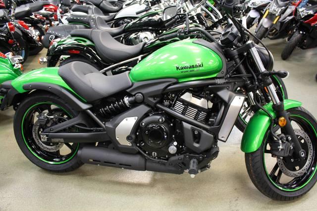 Checkout this Kawasaki Custom Vulcan at Pete's cyc Pete's Cycle Company, Inc. SEVERNA PARK