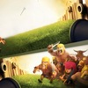 Clash-of-Clans-HD-Wallpaper - Clash Of Clans Free Gems