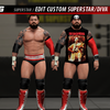 Screenshot-Original - WWE 2K16 Caw