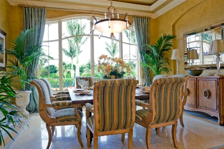 Draperies Pacific Palisades At A Glance Decor