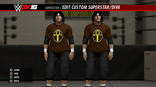Screenshot-Original (2) WWE 2K16 Caw