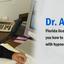 Hypnotherapist in Florida - DR. Alexander Matos-Hypnotist