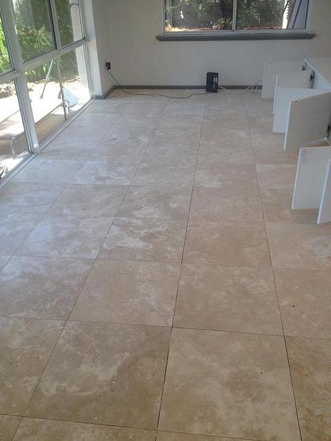 Marble Laying in Western Australia Tiles West