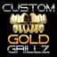 Custom Gold Grillz - Picture Box