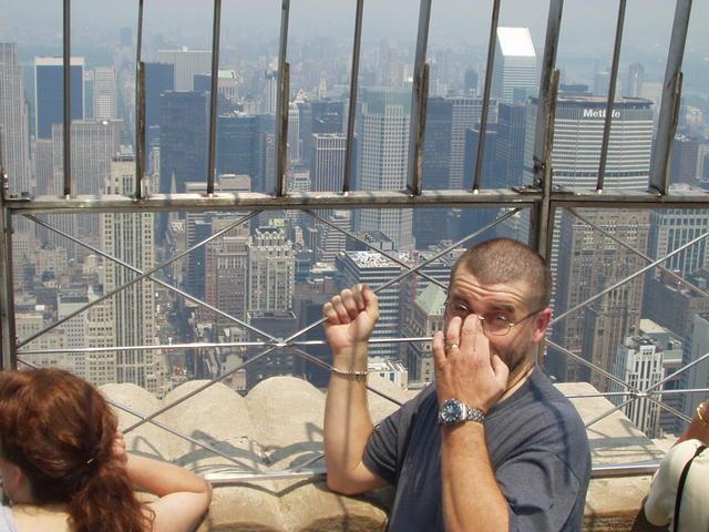 Wycieczka na Manhattan 132 2003