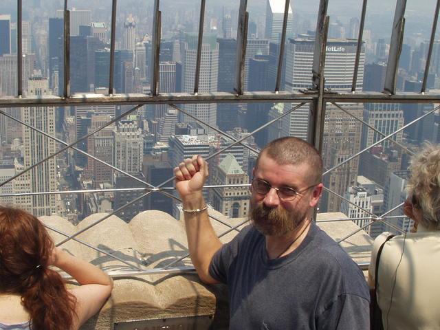 Wycieczka na Manhattan 133 2003