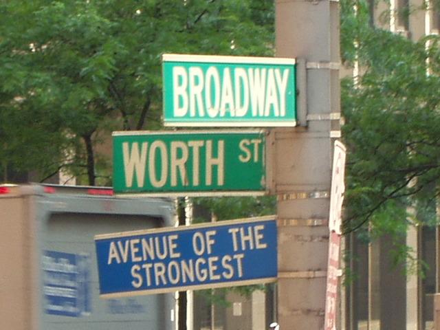 Wycieczka na Manhattan 134 2003
