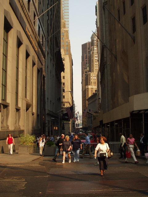 Wycieczka na Manhattan 136 2003