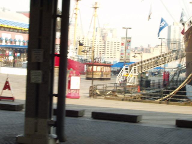Wycieczka na Manhattan 137 2003