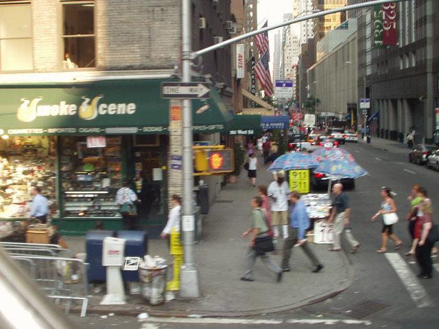 Wycieczka na Manhattan 138 2003