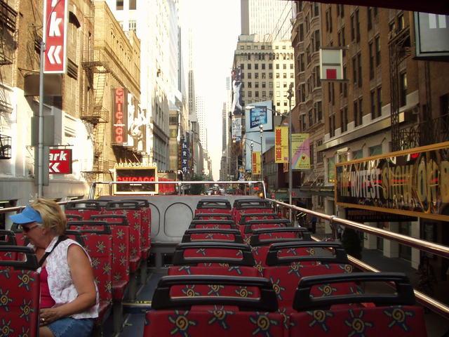 Wycieczka na Manhattan 139 2003