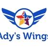 Autism Puzzle Piece - Ady's Army