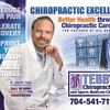 Chiropractor Charlotte NC - Tebby Chiropractic and Spor...