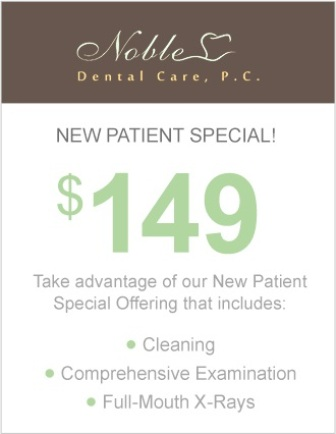 park slope dentist Noble Dental Care
