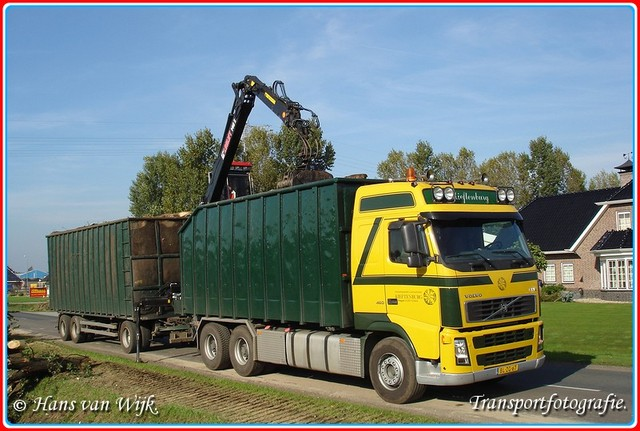 BL-ZG-67 -BorderMaker Hout Transport