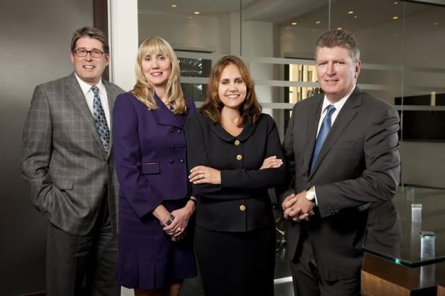 los angeles personal injury attorney Mansell and Mansell, APC