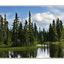 Strathcona Provincial Park - Landscapes