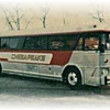 Maryland to DC Charter bus - Picture Box