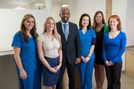 Baltimore maxillofacial surgeons Maryland Prosthodontic Associates