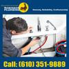 emergency plumbing repairs - Robinson Plumbing