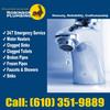 Allentown plumbing contractors - Robinson Plumbing