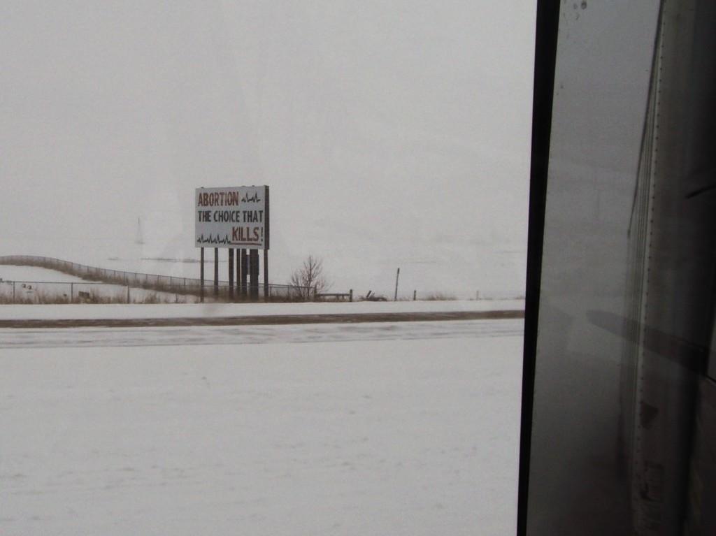 CIMG8545 - Billboards, Bikes, Roadsighns