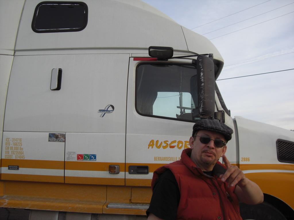 CIMG8828 - Trucks