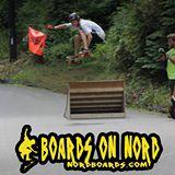 Nordboard Picture Box
