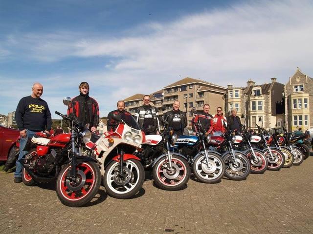 weston 2008 bikes