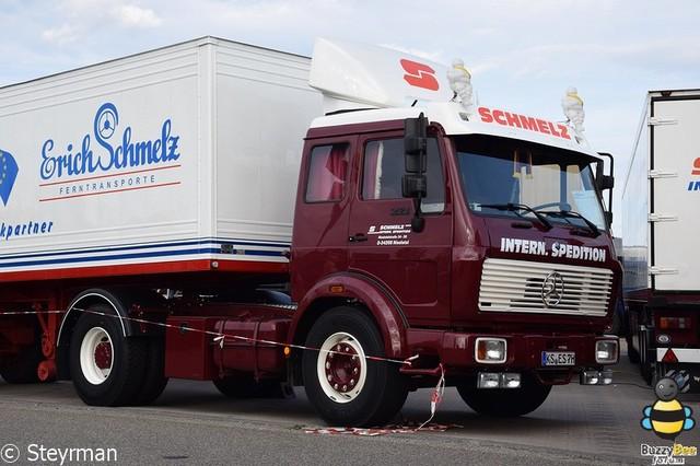 DSC 1362-BorderMaker LKW Veteranen Treffen Autohof Wörnitz 2015