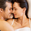 romantic-couple-bed-intimate - Natural Male Enhancement