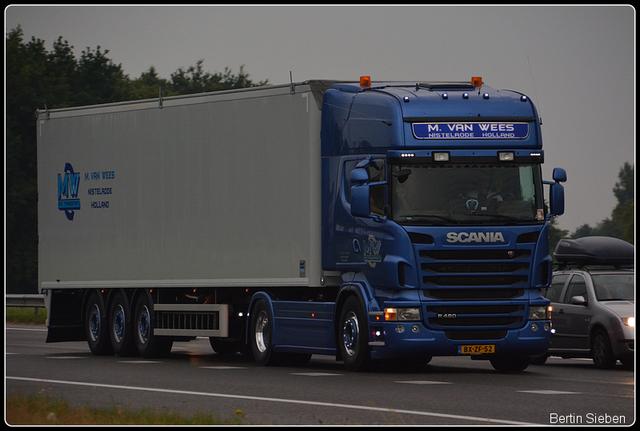 DSC 1257-BorderMaker 24-07-2015 Aankomst truckstar