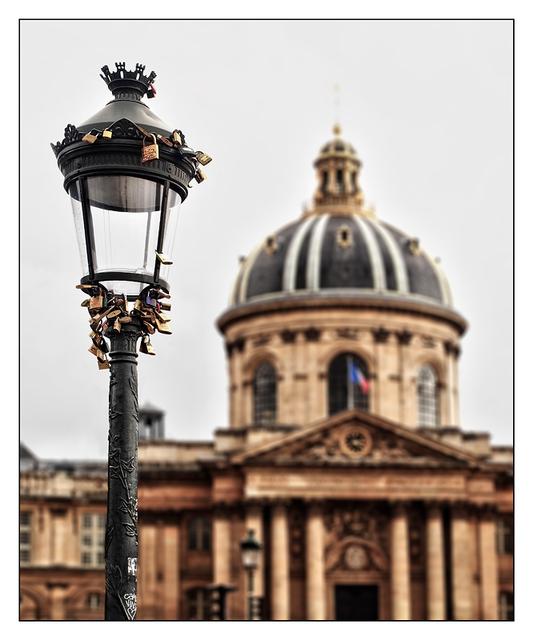 Institut de France France