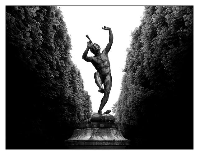 Jardin du Luxembourg 2 France