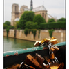 Paris Locks - France