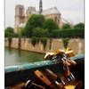 Paris Locks - France