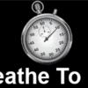 Breathe to live - Breathe To Live