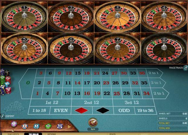 multi-wheel-roulette-gameplay-rou-aus-220035 Online Roulette Australia